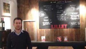 Eric Girardeau, Café Comptoir de Bègles