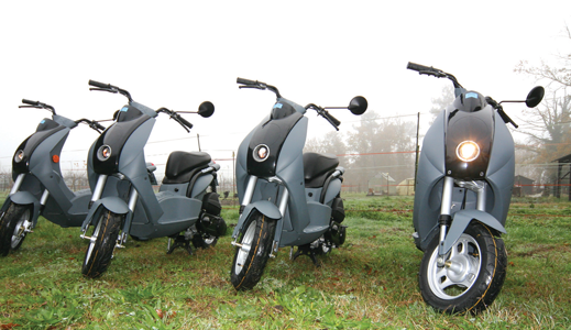 3-scooters