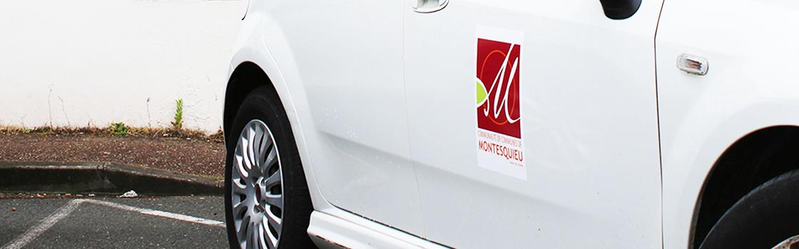 « Je roule avec la CCM et APREVA » : un nouveau dispositif pour soutenir la mobilité.