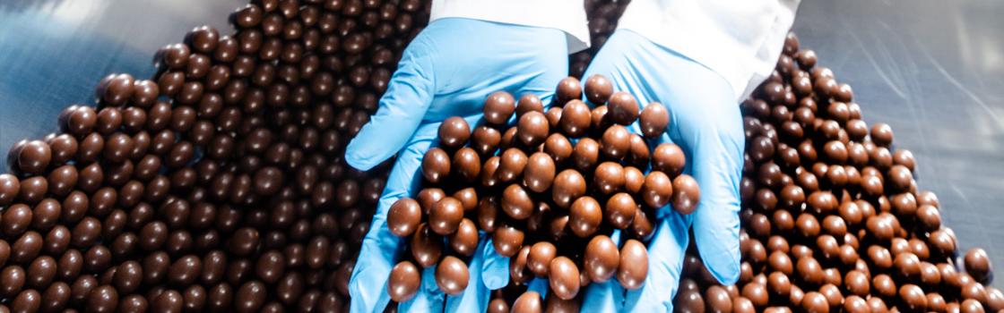 Témoignage : « C'est moi qui fabrique des fondants au chocolat ! »