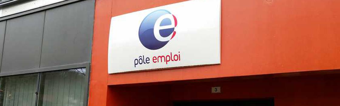 Confinement : Pôle Emploi a maintenu ses services en intégralité.