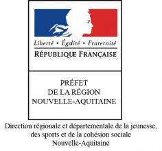 PREFET DE LA REGION NOUVELLE AQUITAINE DRDJSCS NOUVELLE AQUITAINE